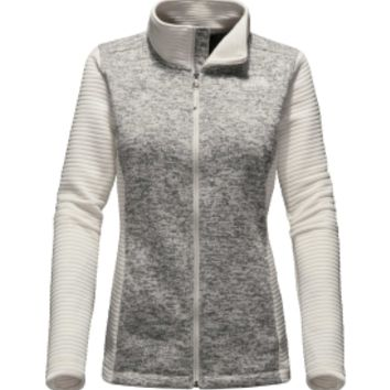 The North Face Women's Indi Full Zip Fleece Jacket | DICK'S Sporting Goods
