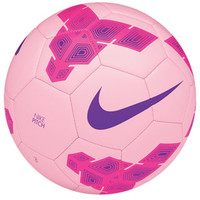 Nike Pitch Soccer Ball at City Sports