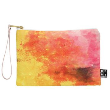 Allyson Johnson Early Sunset Pouch