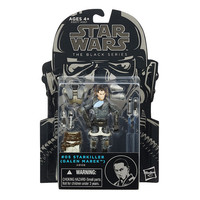 Star Wars - The Black Series - Starkiller 3 3/4-Inch Action Figure #05