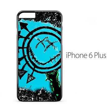 Blink128 Drawing iPhone 6 Plus Case
