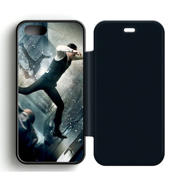 Inception Zero Gravity Flip iPhone 5 | 5S Case