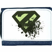 Super Z Infected Wallet Purse