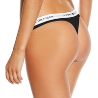 Tommy Hilfiger Womens Cotton Thong-1