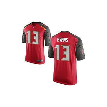 Mike Evans Tampa Bay Buccaneers Nike Game Jersey Red