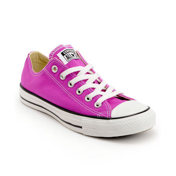 Converse Chuck Taylor All Star Purple Cactus Shoe at Zumiez : PDP