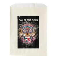 Day of the Dead, Sugar Skull Spirit Goodie Bag