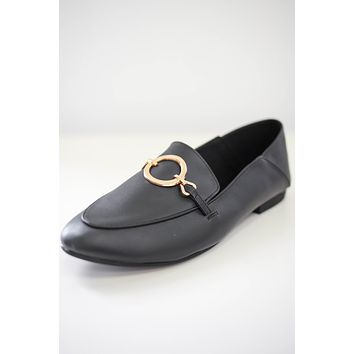 Lizzy Loafers