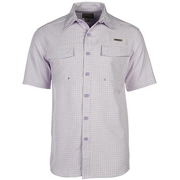 Men's Dash UV Vented Fishing Shirt (LT-4XLT)