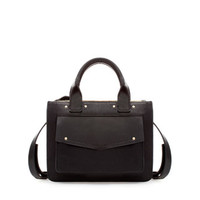CITY BAG WITH POCKET - Hand bags - Handbags - Woman | ZARA United States
