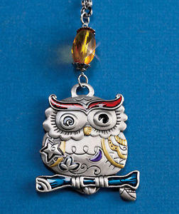 Decorative Owl Ceiling Fan Pull Chain From Cornerstone Gallery