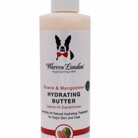 Hydrating Butter - For Dog's Skin & Coat - Leave-In Moisturizer