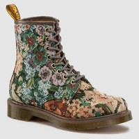 Dr Martens Castel Boot MULTI NEEDLEPOINT - Doc Martens Boots and Shoes
