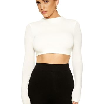 The NW Crop - Tops - Womens