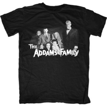 The Addams Family T-Shirt