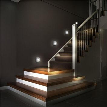 Sensor stairs Night light