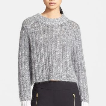 Women's rag & bone 'Makenna' Crop Sweater,