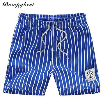New Summer Men Shorts Casual Designers Men Striped Shorts Fashion Beach Shorts For Men Top Quality
