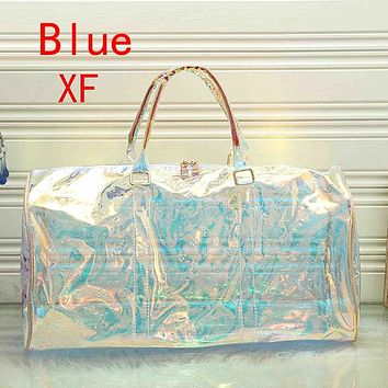 Louis Vuitton LV Fashion Leather Handbag Satchel Tote