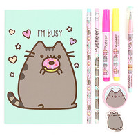 Buy Pusheen The Cat Super Stationery Set at ARTBOX