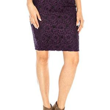 Lace London Skirt