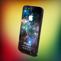 Cosmic Outer Space - iPhone 4 / iPhone 4S / iPhone 5 / Samsung S2 / Samsung S3 / Samsung S4 Case Cove