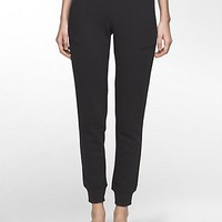 modern cotton lounge pants | Calvin Klein