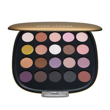 Marc Jacobs Limited Edition Style Eye-Con No. 20 Plush Eyeshadow Palette