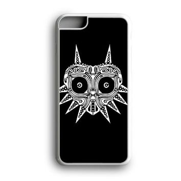 Awesome Black Friday Offer Sugar Skull Majora Mask iPhone Case | Samsung Case