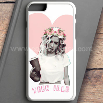 Marina And The Diamonds Collage iPhone 6 Case | casefantasy