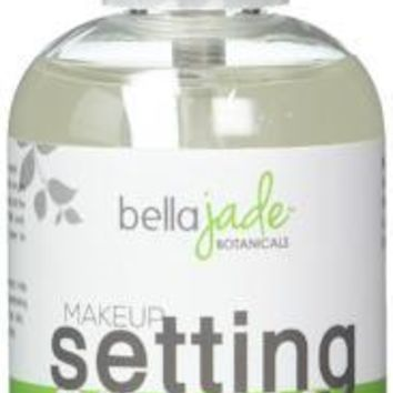 A Must for Your Makeup Setting Spray Organic Green Tea Fresh Scent