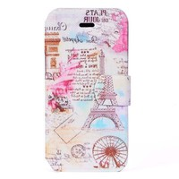 Travels In Paris Case