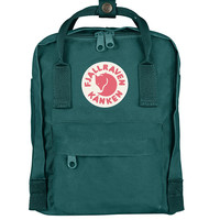 Kånken Mini Backpack - Ocean Green