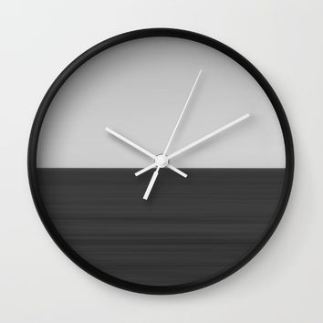 Horizon Wall Clock by Horizon Studio
