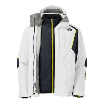 The North Face Alpen-Blitz Triclimate Jacket - Men's