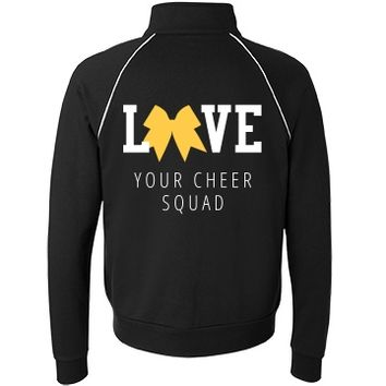 Love Your Cheer Squad