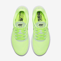 The Nike Free RN Women's Running Shoe.