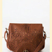 Cutting Edge Bag                    - Francesca's Collections