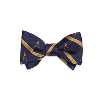 Johnnie Walker Bow Tie - Brooks Brothers
