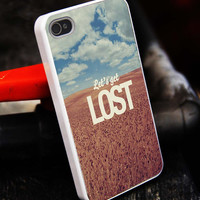 Let's Get Lost iPhone 5S case,iphone 5 case,iPhone 5C case,iphone 4 case,iphone 4S case,Samsung s3 case , samsung s4 case