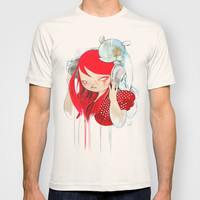 That Bass! T-shirt by STUDIO KILLERS