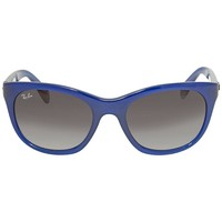 Ray Ban Grey Gradient Sunglasses RB4216 60058G 56