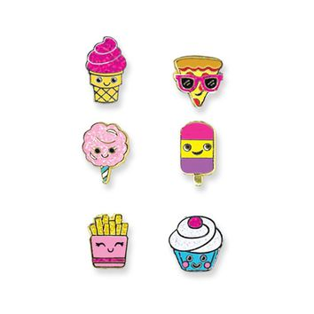 CHARM IT! Yum Earring Party Set