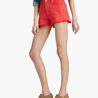The High Rise Shortie | Lucky Brand