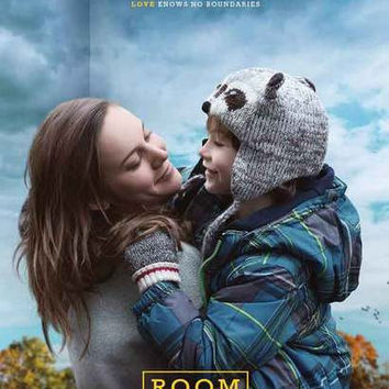 Room Movie Poster 11x17