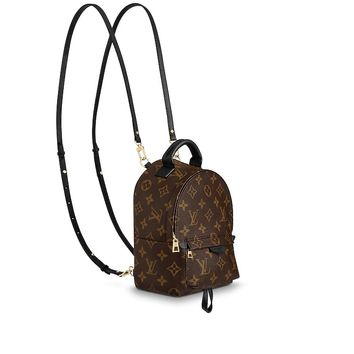 Les collections de Louis Vuitton : Sac à dos Palm Springs Mini