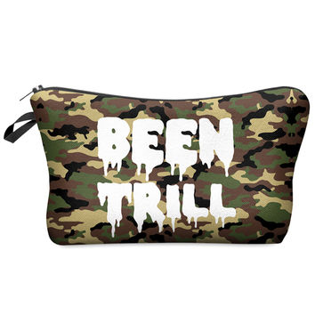 Been Trill Travel Bag
