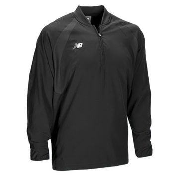 New Balance TMJ9341 Long Sleeve High Heat Jacket