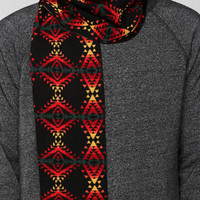 Pendleton Knit Muffler Scarf  - Urban Outfitters