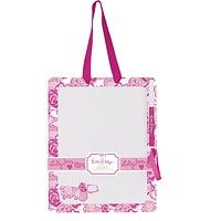 Phi Mu Dry Erase Board by Lilly Pulitzer - FINAL SALE